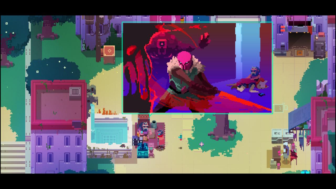 Hyper Light Drifter Screenshot 07