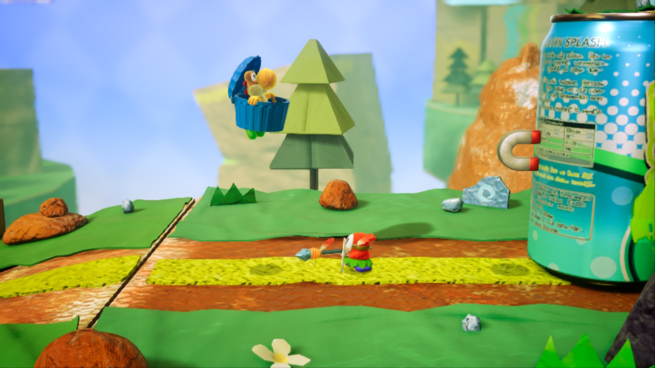 Yoshi's Crafted World Screenshot 03.jpg