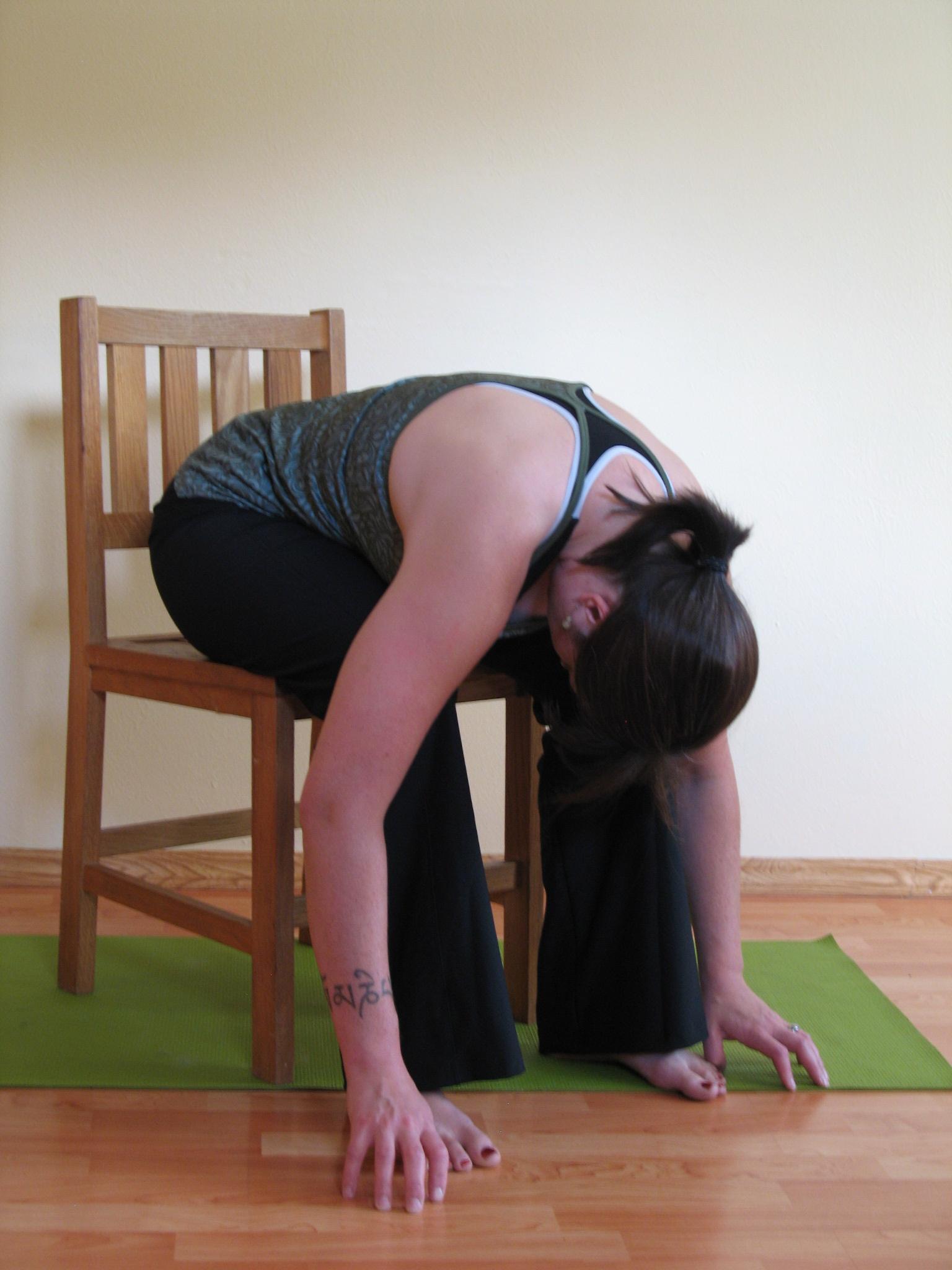 seated chair yoga poses for seniors eames sale zodhana
