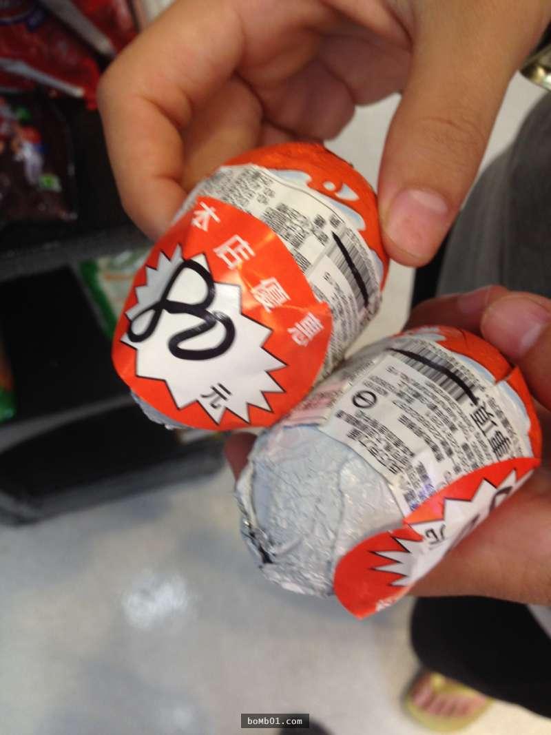 非絕版 舊版「出奇蛋」原來還有在販賣 限定款到「這裡」買,就能吃到以前滿滿的回憶