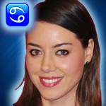 aubrey plaza zodiac sign