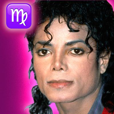Michael Jackson Natal Chart Mbti Personality Zodiac Birthday Astrology