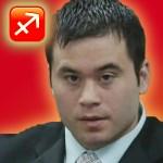 Daniel Holtzclaw zodiac sign