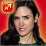 Jennifer Connelly zodiac sign