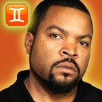 ice cube zodiac sign