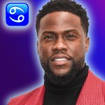 kevin Hart zodiac sign