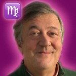 stephen fry zodiac sign