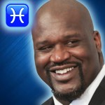 Shaquille O'Neal zodiac sign