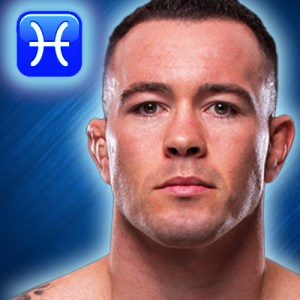 colby covington zodiac sign
