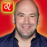 dana white zodiac sign