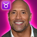 dwayne johnson zodiac sign