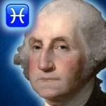 george washington zodiac sign