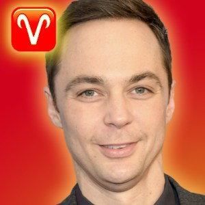 jim parsons zodiac sign