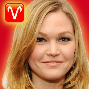 julia stiles zodiac sign