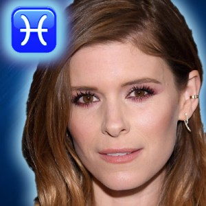 kate mara zodiac sign
