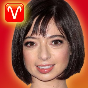 kate micucci zodiac sign