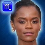 letitia wright zodiac sign