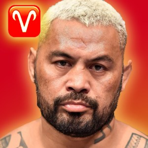 mark hunt zodiac sign