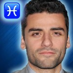 oscar isaac zodiac sign