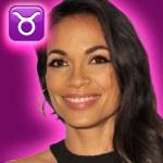 Rosario Dawson zodiac sign