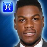 john boyega zodiac sign