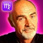 sean connery zodiac sign