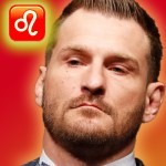 stipe miocic zodiac sign