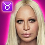 Donatella Versace zodiac sign