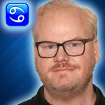 jim gaffigan zodiac sign