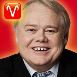 louie anderson zodiac sign