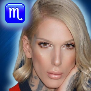 jeffree star zodiac sign