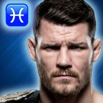 michael bisping zodiac sign
