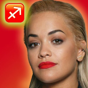 rita ora zodiac sign