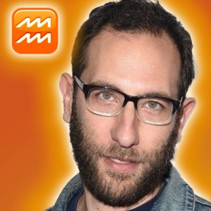 ari shaffir zodiac sign aquarius