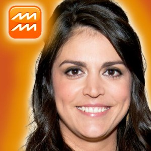 cecily strong zodiac sign aquarius