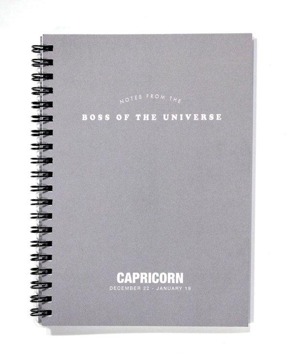 Capricorn Journal
