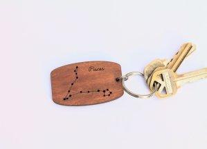 Picses Keychain