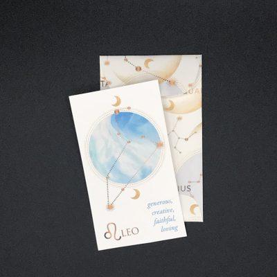 Mini Gift Cards