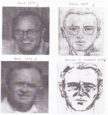 Monsters Among Us – Zodiac Killer – The Zodiac Killer did