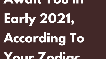 These Exams Await You In Early 2021 According To Your Zodiac Sign