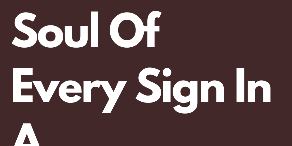 Words That Break The Soul Of Every Sign In A Relationship
