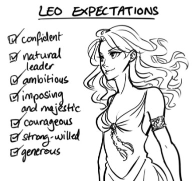 When you Hurt a Leo Woman - Zodiac Sign Facts