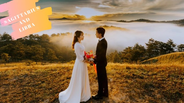 Sagittarius Best Match for Marriage | 2019 - Zodiac Sign Facts