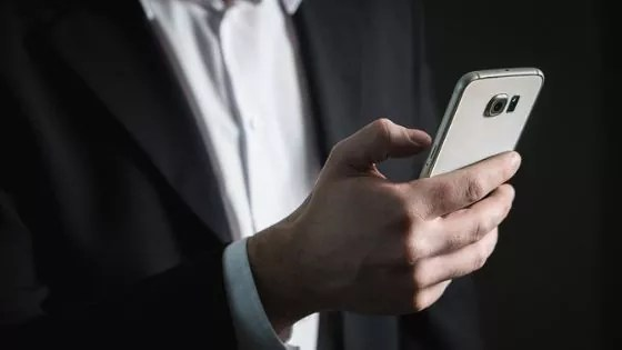 Phone Obsession of Capricorn Man While Cheating