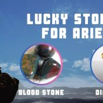 Lucky Stones for Aries