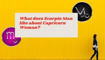 Scorpio Man after Breakup | 2019 | Facts - Zodiac Sign Facts