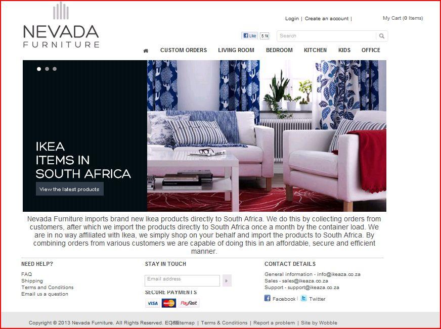 Ikea Finally Comes To South Africa A Lady Like Me