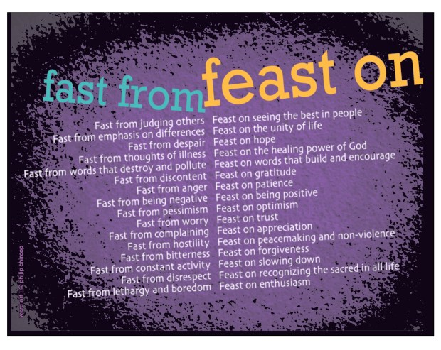 fast-feast