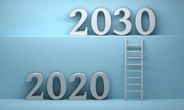 Europa Hacia el 2030