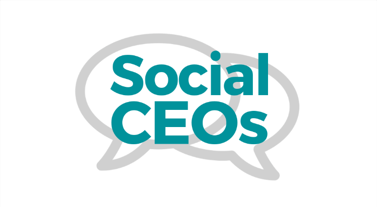 Revealed: the winners of the 2017 #SocialCEOs awards